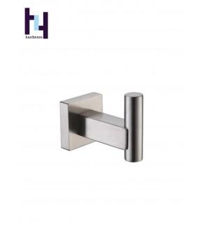 BATHROOM STEEL SUS304 SHELF TOWEL HOOK #HWBF81800