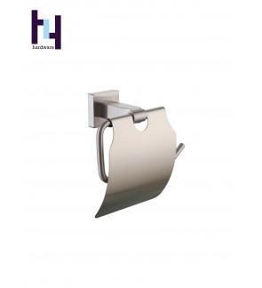 BATHROOM STEEL SUS304 SHELF PAPER TISSUE HOLDER HWBF81807